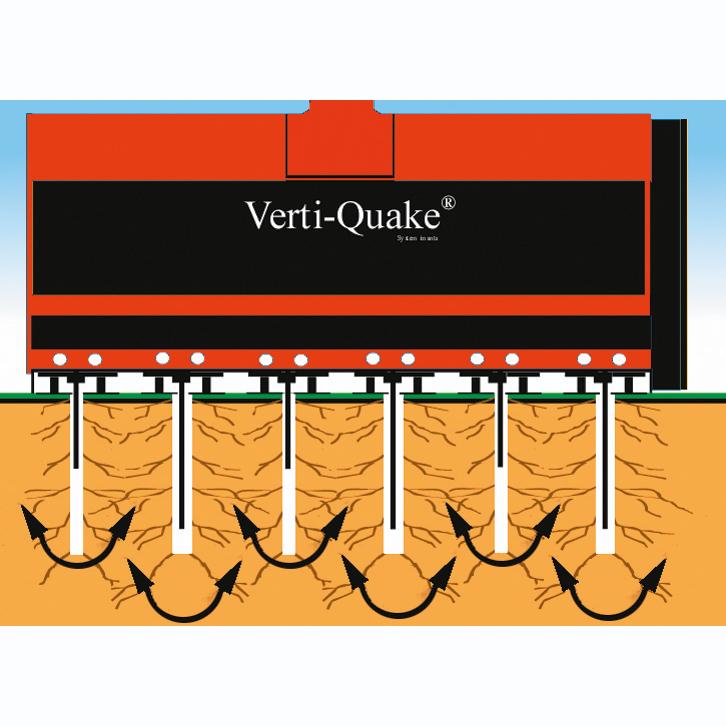 redexim verti-quake 2516 15xx170